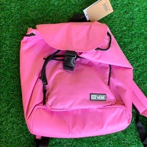 VANS MINI GEO BACKPACK WMNS